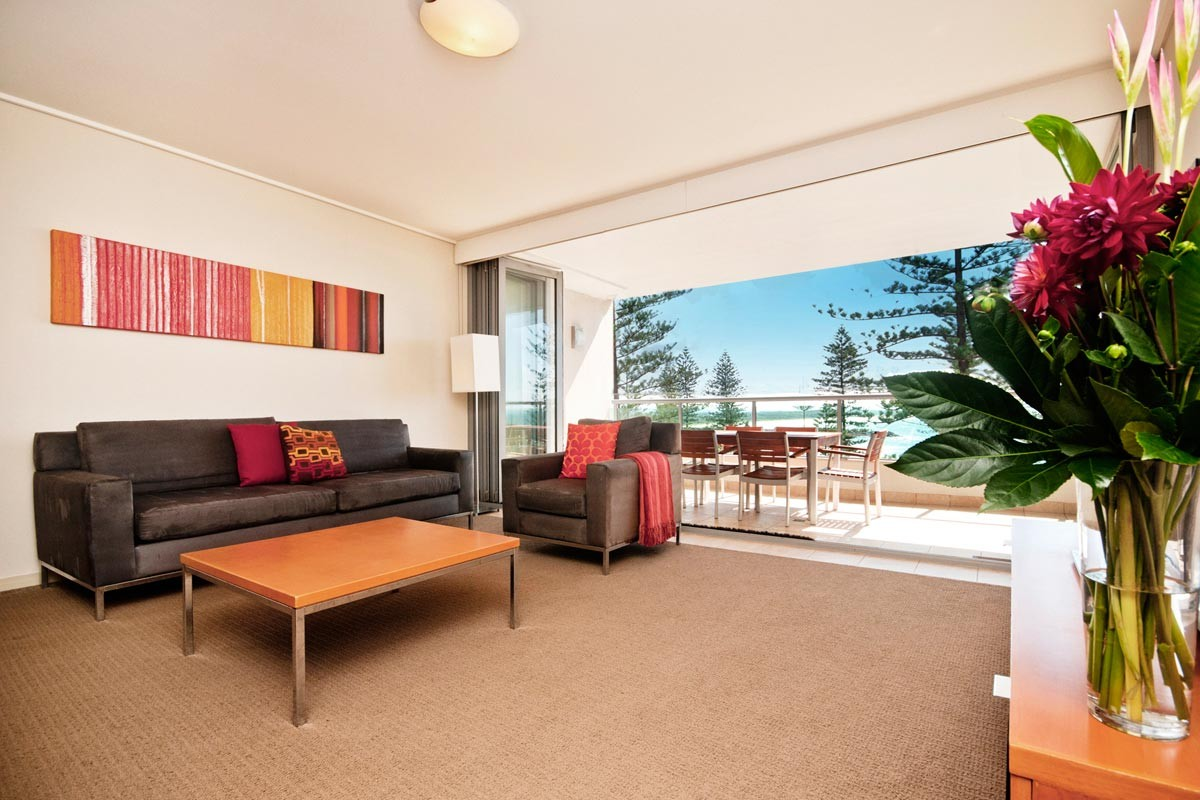 2 Bed Park View