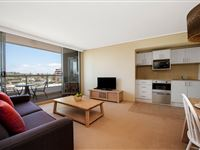 1 Bedroom Courtyard - Mantra The Observatory Port Macquarie