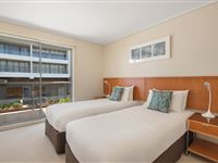 2 Bedroom Garden Terrace Apartment - Mantra The Observatory Port Macquarie